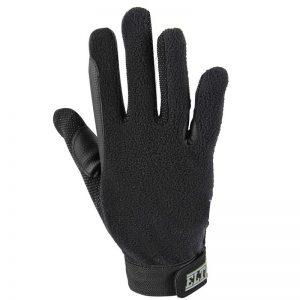 rukavice zimní bavlna s fleece